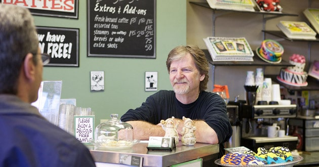 Photo of Colorado appeals court upholds ruling against Christian baker
