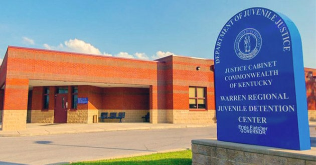 Warren County Regional Juvenile Detention Center