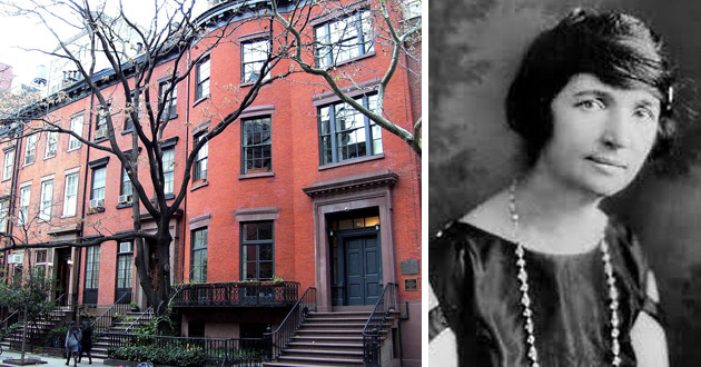 Photo of Margaret Sanger, Planned Parenthood and racism   The real legacy