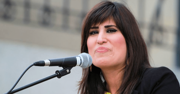 Photo of An interview with Naghmeh Abedini