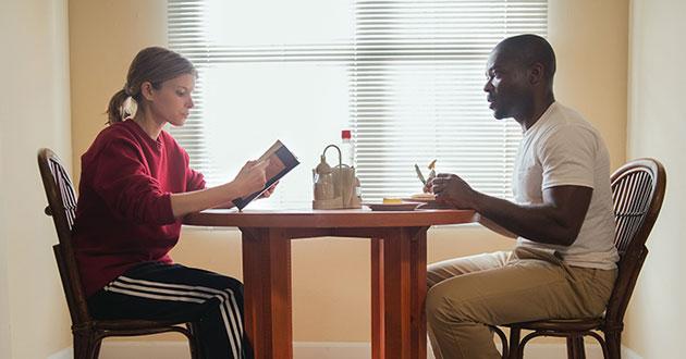 Photo of David Oyelowo says 'Captive' shows the power of God's grace