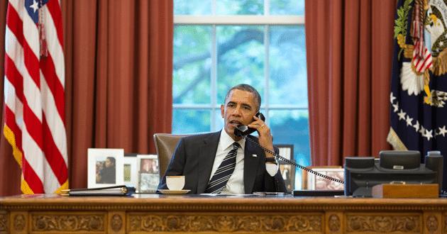 Photo of Keep faith-based hiring discrimination, religious leaders tell Obama
