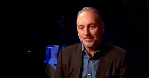 Photo of ‪Hillsong's Brian Houston shares 'worst day of my life'‬