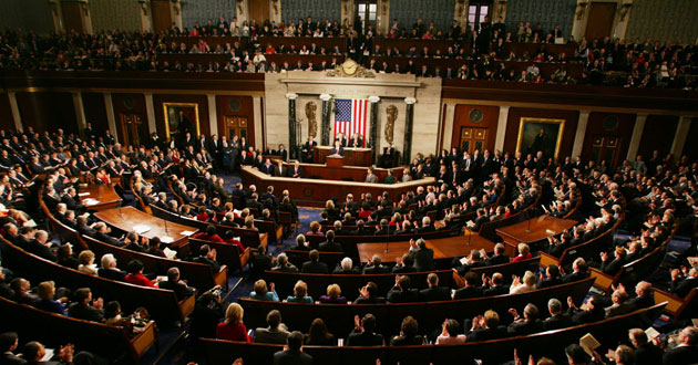 Photo of House votes to rescind rule protecting Planned Parenthood
