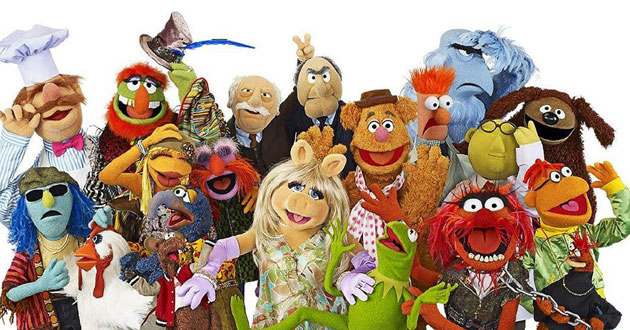 Muppets TV show