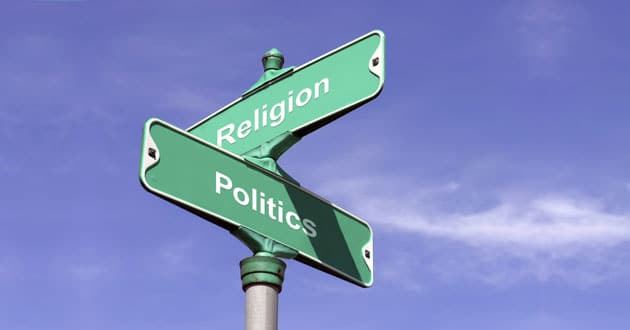 Photo of A Two-Kingdom Perspective: Christianity, Politics, and Eternity
