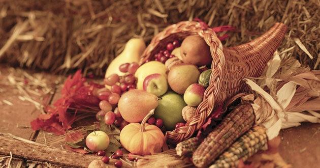 Photo of Thankfulness still priority at Thanksgiving
