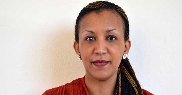 Photo of Eritrean gospel singer Helen Berhane was tortured for her beliefs — Now she's speaking up