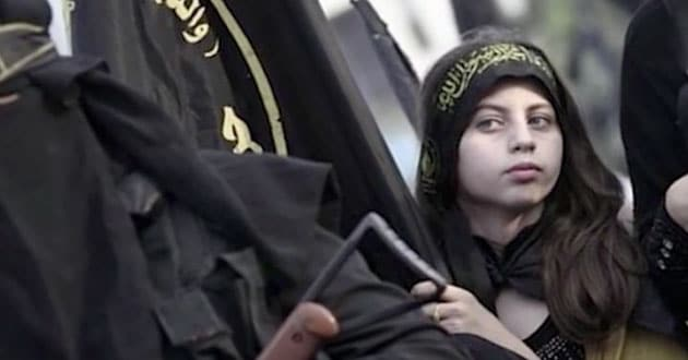 Photo of Why are women joining ISIS?