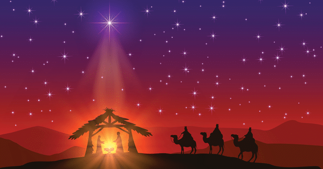 Photo of The Christmas Story