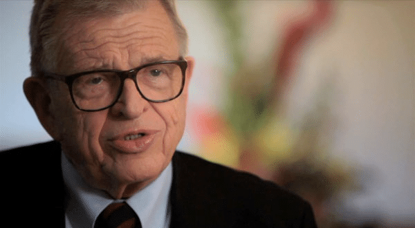 Photo of How Chuck Colson is appealing to young evangelicals