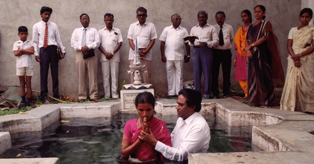 Photo of One Christian Family's Story of Unending Persecution in India