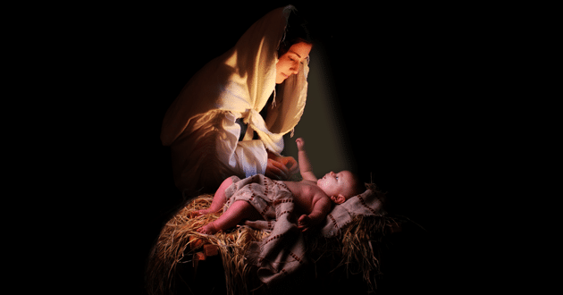 Photo of First days of Jesus' life
