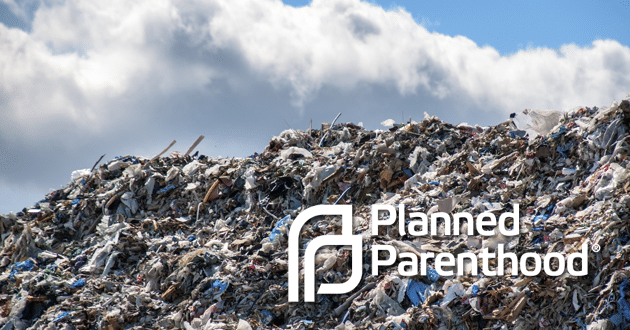 Planned Parenthood sent remains of aborted babies