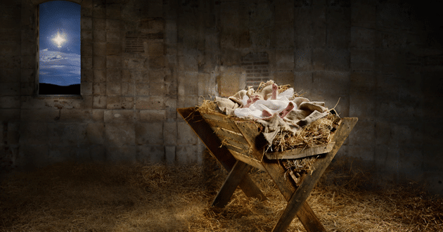 Photo of Born in Bethlehem, living in our hearts