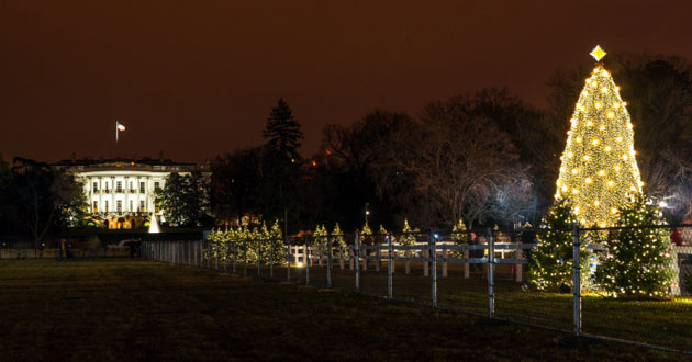 Photo of The war on Christmas