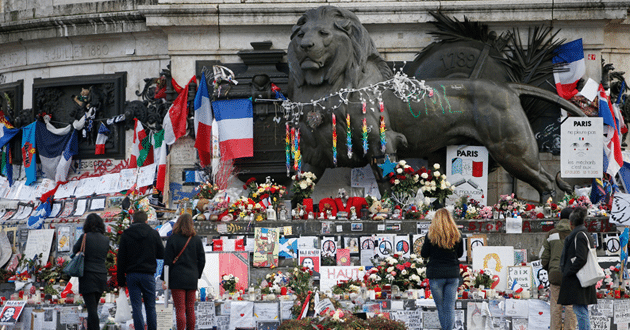Photo of Sharp spike in anti-Semitic incidents across France, new report finds