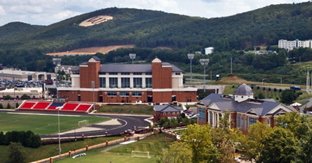 Liberty University, Lynchburg, VA