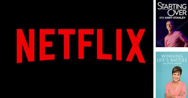 Photo of Netflix introduces televangelist shows