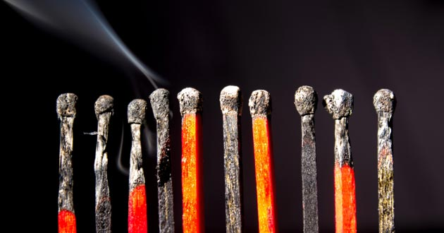 Photo of Conflict and burnout among top reasons pastors quit