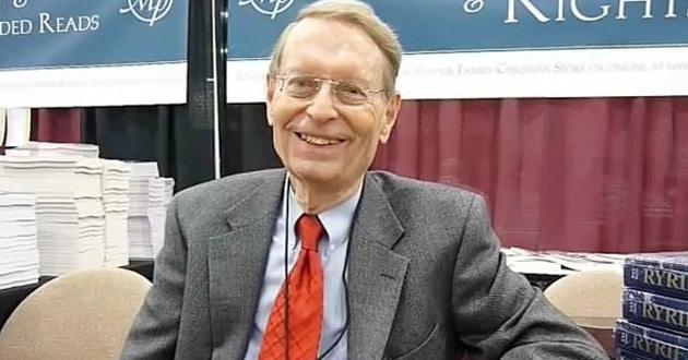 Charles C. Ryrie
