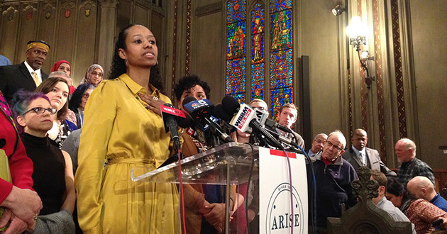 Photo of Former Wheaton professor lands UVA fellowship named for Muslim leader