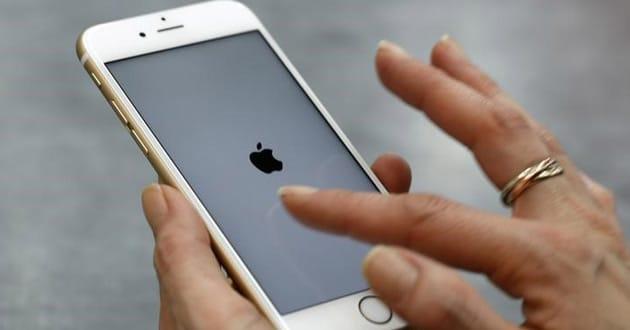 Apple court order