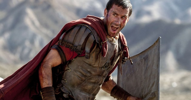 Photo of Risen takes box office first place in new releases