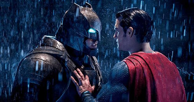 Photo of Batman v Superman movie: Superhero rumble