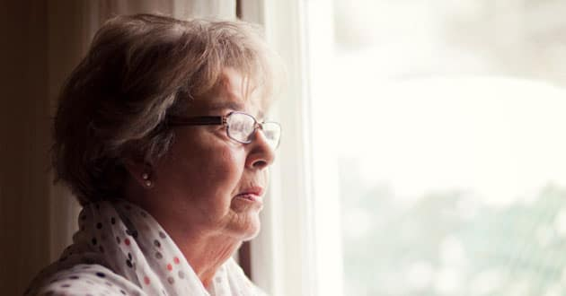 Photo of Alzheimer's considerations include Gospel