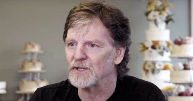 Photo of Christian baker loses appeal in same-sex wedding cake case