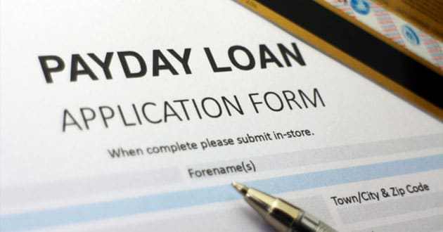 Photo of White House sees 'moral obligation' to halt payday loans