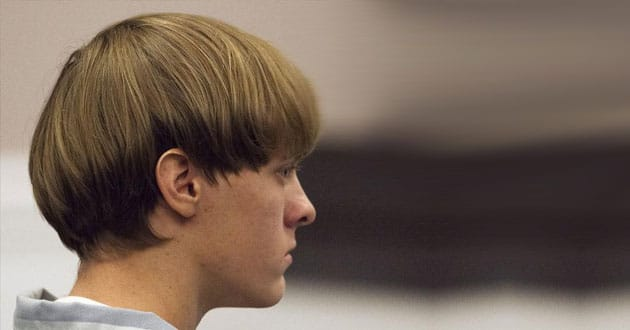 Photo of U.S. prosecutors to seek death penalty in South Carolina church shooting