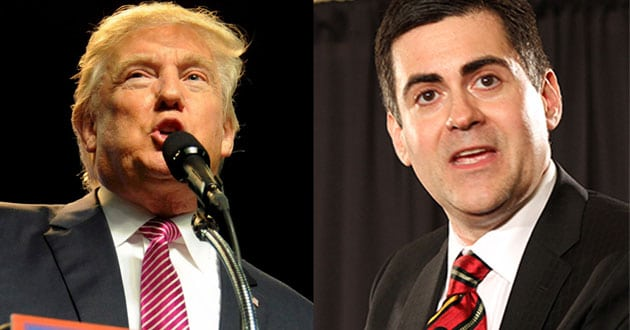 Photo of Russell Moore responds to backlash