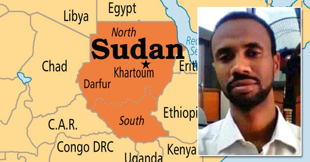 Photo of Sudan releases church leader held since December