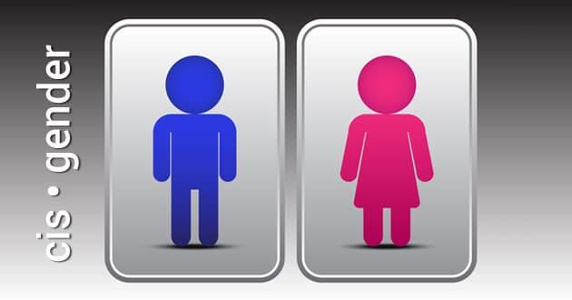 Photo of Spell-Checking 'Cisgender' | Sexual revolution progaganda