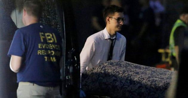 Photo of Gunman massacres 50 at Florida club in worst U.S. mass shooting