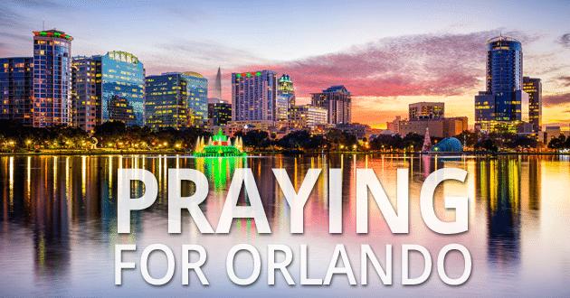 #prayfororlando