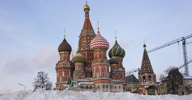 Photo of Churches to Russia: We're not leaving