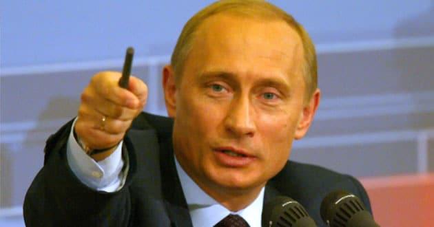 Photo of Russian president signs new anti-terror bill restoring 'Soviet-era' religious restrictions