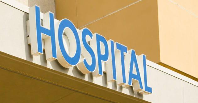 Photo of No Christianity, no hospitals