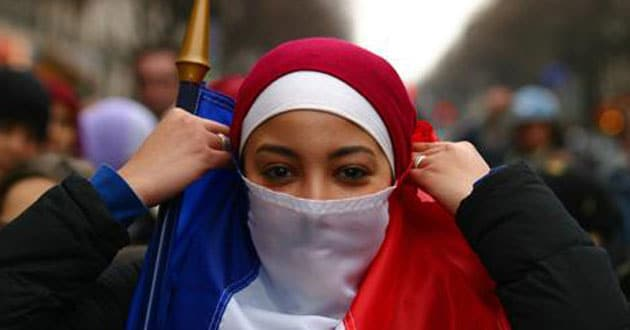 Photo of France's response to terrorism:  Start teaching Arabic in middle school!