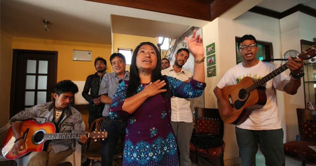 Photo of Eight Christians arrested in Nepal for illegal proselytizing