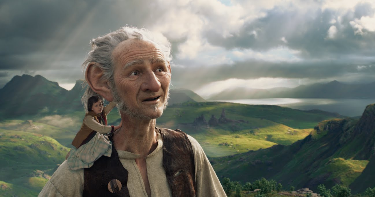 4 valuable lessons for children and parents from 'The BFG'