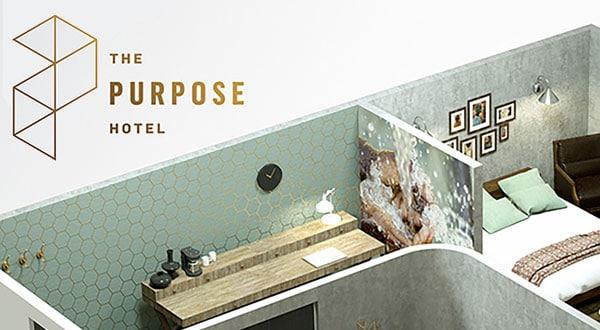Purpose Hotel in Nashville