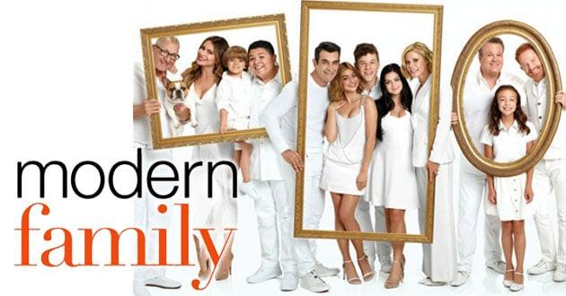 Photo of Modern Family debuts transgender child character