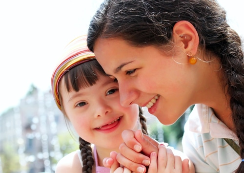 'Dad, what's wrong with her?' (4 things to tell your kids about disabilities)
