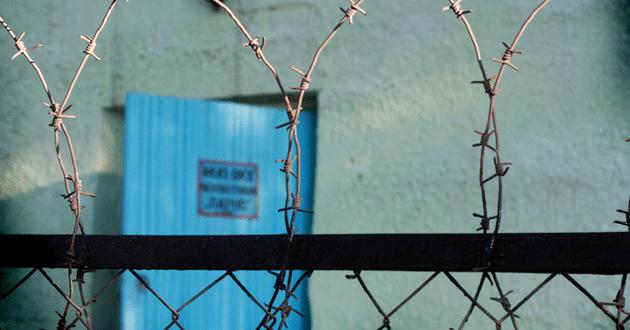 Russian anti-evangelism law
