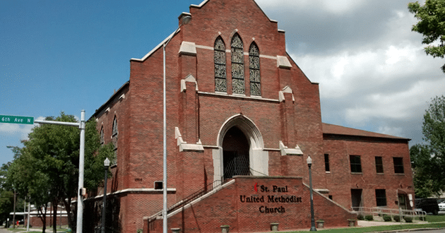 Photo of United Methodist association forms to push for tough line on gays