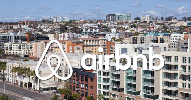Airbnb mandates community commitment